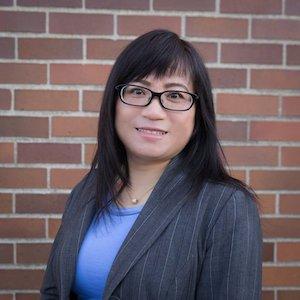 Melissa Voong