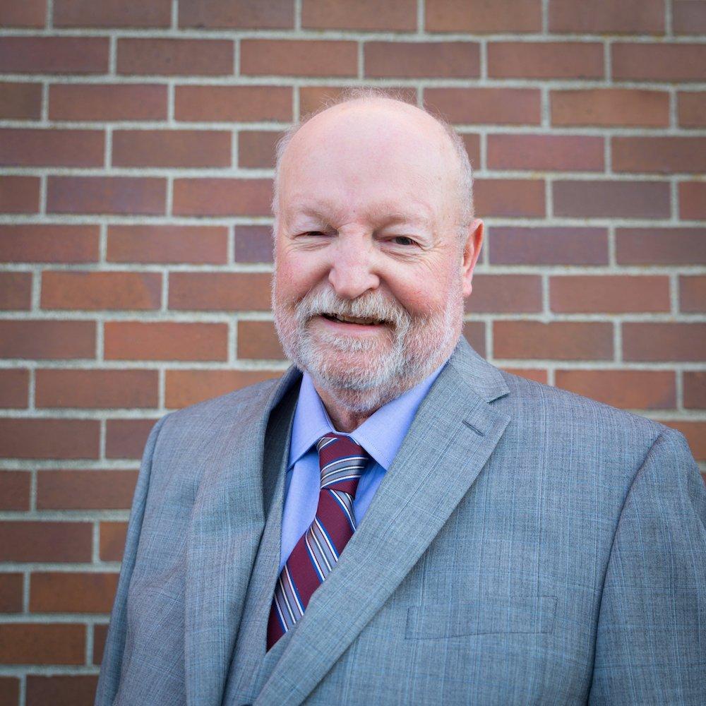 Jeff Baker, CPA, President