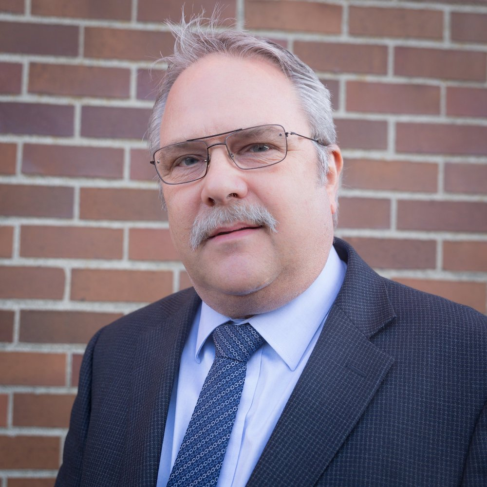 Rick Peterson, CPA, Managing Partner