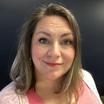 Deanna Diamon, Office Coordinator